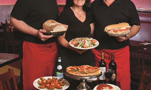 Product image for Mercato's III Italian Restaurant & Bar $5 Off any purchase of $30 or more.