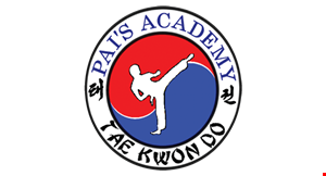 PAI'S TAE KWON DO logo
