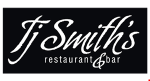 TJ Smith's Restaurant & Bar logo