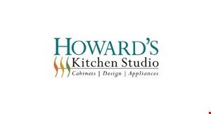 Howard's Kitchen Studio logo