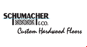 Schumacher and Company / KW Flooring logo