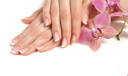 Product image for CITY NAIL & SPA $5 Off any pedicure