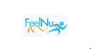 Feel Nu logo