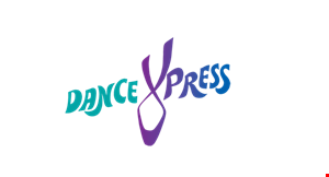 Dance Xpress logo