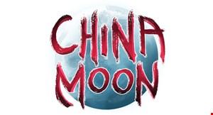 China Moon logo