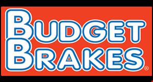 Budget Brakes logo
