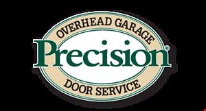 Precision Door Service-Knoxville & Surrounding Areas logo