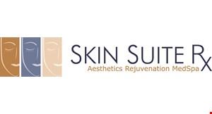 SKIN SUITE RX logo