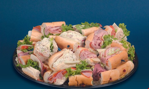 Product image for Jack's Country Maid Deli $3.99 per lb. Extra Lean Imported Ham or Italian Pepper Ham