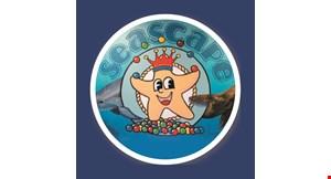 Seascape Kids Fun logo