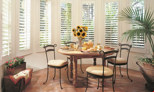 Product image for Blinds, Etc. FREE cordless feature on alta honeycomb & alta roller shades
