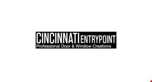 Cincinnati Entry Point logo