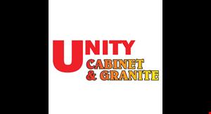 Product image for Unity Cabinet & Granite 3 CM Granite - Grey Rose, Giallo Amerrillo and Amerillo Starting at $29.99* while supplies last *per sq. ft. Installed.