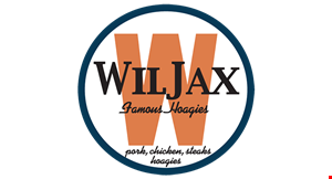 Wiljax logo