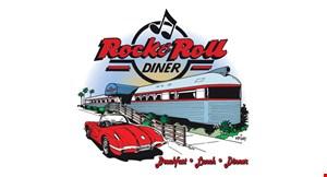 Rock & Roll Diner logo