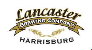 Lancaster Brewing Co logo