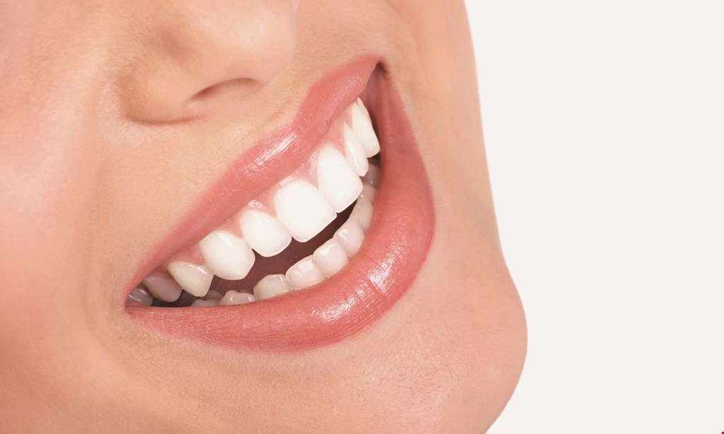 Product image for Sawgrass Dental Center $700 Off implant crown surgery