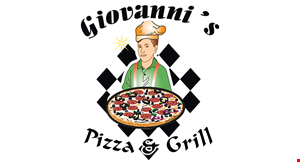 Product image for Giovanni's Pizzeria y Panaderia 15% OFF of $15 or more pickup only.