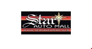 Star Auto Mall Sales & Service logo