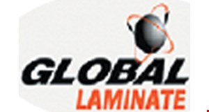 Global Laminate logo