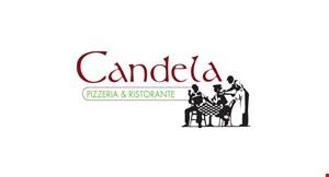 Candela Pizzeria & Ristorante logo
