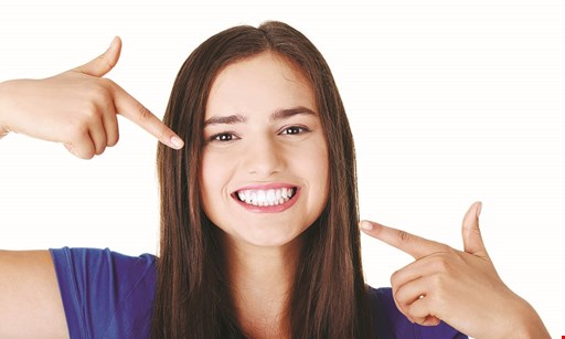Product image for Silverdale Dentistry $135 new patient welcome package Includes: oral exam, full mouth series x-rays, cleaning & polishing, periodontal (gums) evaluation.