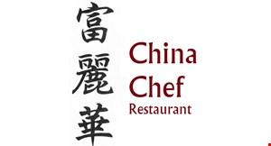 China Chef Restaurant logo