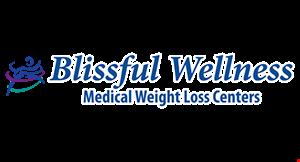 Blissful Wellness Center - Riverside logo