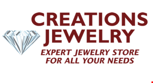 Creations Jewelry logo