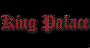 King Palace logo