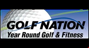 Golf Nation logo