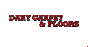 Dary Carpets & Floors logo