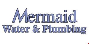 Mermaid Water & Plumbing logo