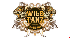 Wild Tanz logo