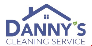Danny's Cleaning Service logo