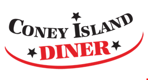 Coney Island Diner logo
