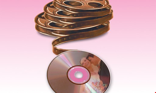 Product image for Albany Edit & Video Transfer $5 off Any DVD Conversion