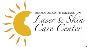 DERMATOLOGY PHYSICIANS LASER & SKIN CARE CENTER logo