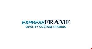 Express Frame logo