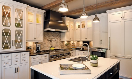 Product image for Rose Custom Kitchens and Baths, LLC 10% off Full Kitchen Project