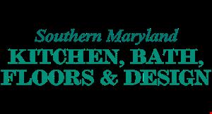 Southern Maryland Kitchen, Bath Floors & Design logo
