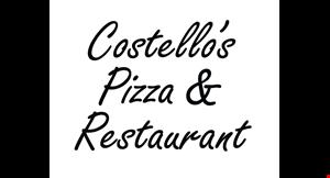 Costello's Pizza & Restaurant logo