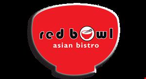 Red Bowl Asian Bistro logo