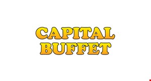 CAPITAL BUFFET logo