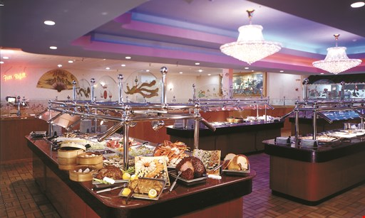 Product image for CAPITAL BUFFET 10% off entire purchase 2 or more people