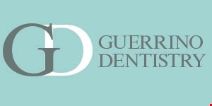 Guerrino Dentistry of Scarsdale logo