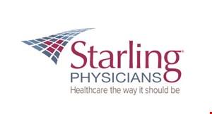 Starling Physicians logo