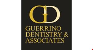 Guerrino Dentistry of Mt. Vernon logo