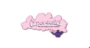 Carpet Genies logo