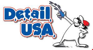 Detail USA logo